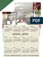 Esateca_Calendario201011