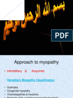 Ms dystrophy.ppt