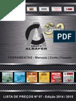 Catalogo Albafer 2014 Para WEB 14 11 14