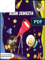 Download Gratis eBook Seri Balita Cerdas Alam Semesta