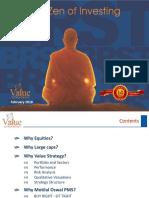 Value Presentation Feb 2018