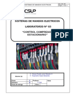 Laboratorio 3 Sistema Mados Electricos Grupo C