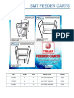 Feeder Cart Catalog