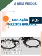 3 - Educação e Direitos Humanos