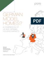 German Model Homes Dec16