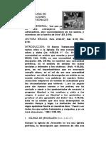 7. IGLESIA SANA Y LAS RELACIONES INTERPERSONALES.doc