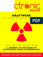 Electronic Sound October 2015 PDF Edition