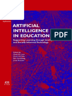 Artificial Intelligence in Education Supporting Learning Through Intelligent and Socially
