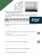 Proposition Oral de Controle- Stats a Deux Variablesredding