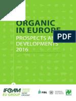 Ifoameu Organic in Europe 2016