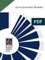 Collective Investement Schemes
