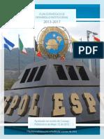 planestrategico2013-2017 espol