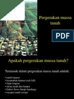 Longsor01-Pergerakan Massa Tanah