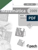 Geometría Analítica II