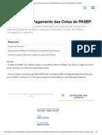 Setor Público Federal _ Calendario de Pagamento das Cotas do Pasep _ Banco do Brasil.pdf