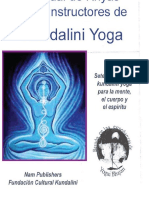 Manual de Kriyas Para Instructores de Kundalini Yoga(2)