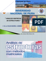 Tema Nº 03. Analisis Estructural Con Matrices (1)