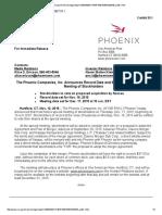 Pnx Proxy Leta