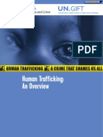 4356847 Human Trafficking an Overview United Nations