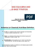 Acid Base Titration_2015