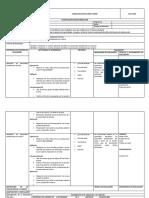 Planificación Microcurricular Spinoza-leibniz