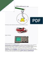Električna Struja i Elektronika