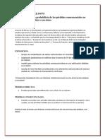 Informe de Congreso Internacional 2 Informe 2