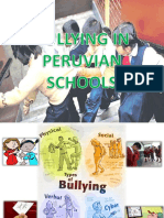 PERUVIAN BULLYING
