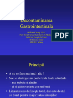 Decontaminarea GI.ppt