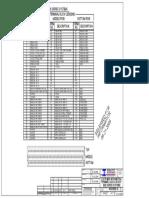 86SA9000-10 Customer Information Terminal Block Layout 9000 Series Systems