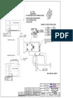 01-87EC9200 Installation Prox Switch w C-Clamp SPM Sensor