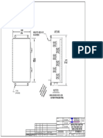 04-87RA9001-01 Installation Junction Box Main Field Signals 9000 Series