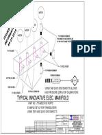 11-87TA95002 Installation Pressure Sensor With Manifold