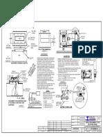08-87TA0006-01 Installation Sensor, Flow, Mounting, Wiring, Calibration, And Maintenance