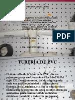 Tuberia de Pvc