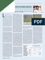 La Compactacion Del Suelo en Sistemas Agricolas- Prevenir o Curar