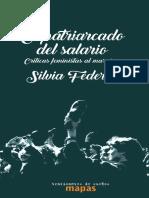 Federici_el Patriarcado Del Salario