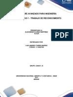 Software Avanzado Trabajo Individual Grupo 203037 10 Luis Andres Torres Muñoz