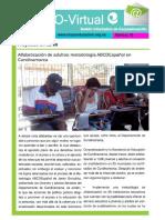 CORPO-Virtual. Alfabetización de adultos metodología abcdespañol en Cundinamarca, 2015