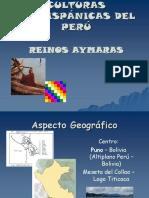 Culturas Prehispánicas Del Perú - Reinos Aymaras Ppt