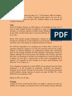Henri-Marie Joseph Sonier de Lubac, S.J. (1896-1991)