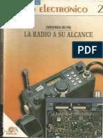 Emisores de FM - La Radio a Su Alcance