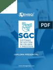 Diploma Presencial Sgc