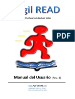 Manual Agil Read
