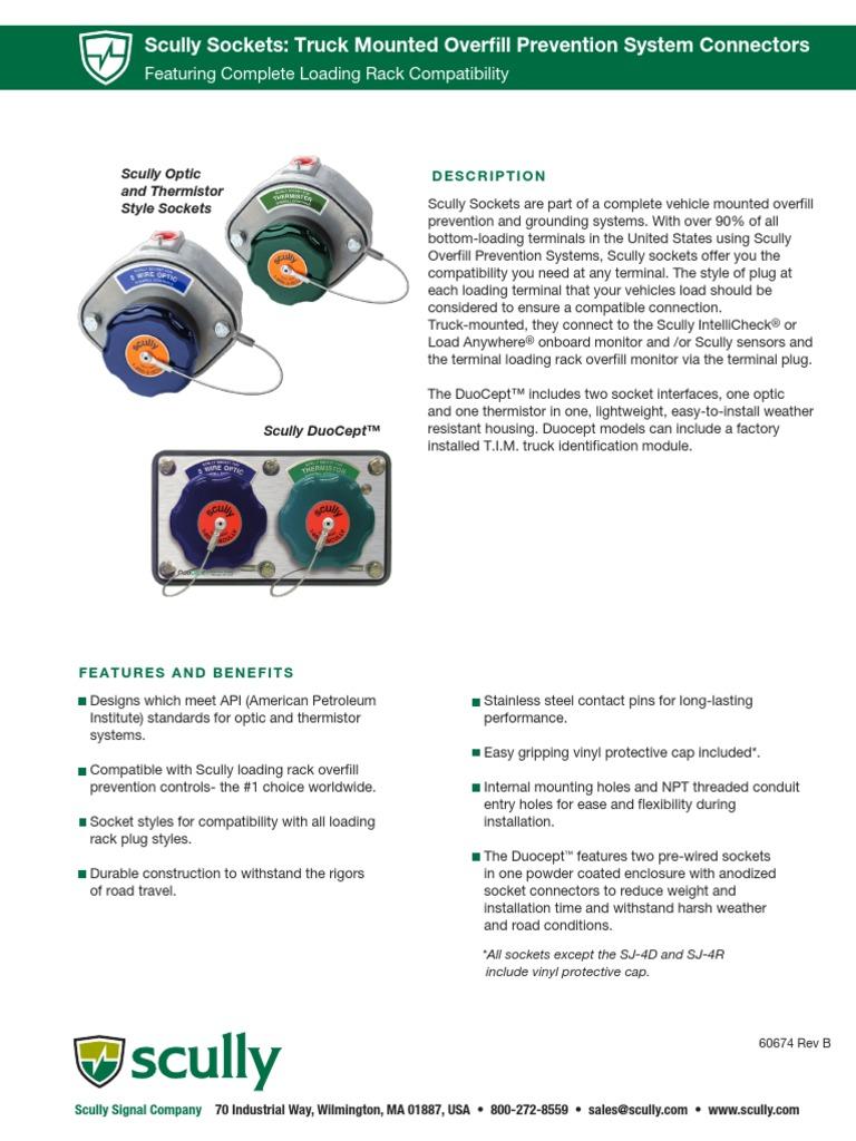 WRG-9423] Scully Thermistor Wiring Diagram