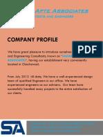 Sachin Apte Company Profile
