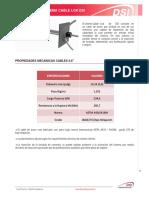 Sistema Cable Lok DSI