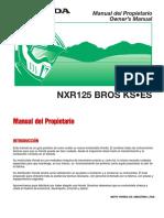 MP Owners Manual NXR125 Bros KS ES (~2003) - D2203-MAN-0337.pdf