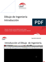 Introduccion Dibujo de Ingenieria