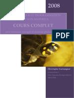 Cours.d'Algorithme